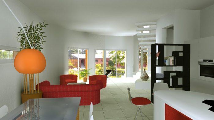 Vente Maison 5 chambres - 6 pièces - 155 m² à Francheville (69340)