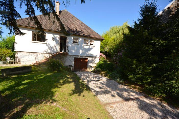 Vente Maison 2 chambres - 4 pièces - 121 m² à Cr (70100)