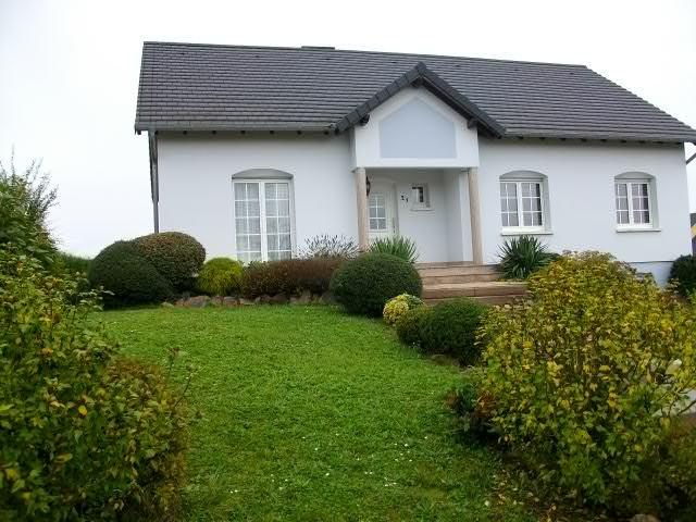 Maison individuelle plain pied sarreguemines es immobilier for Logement immobilier