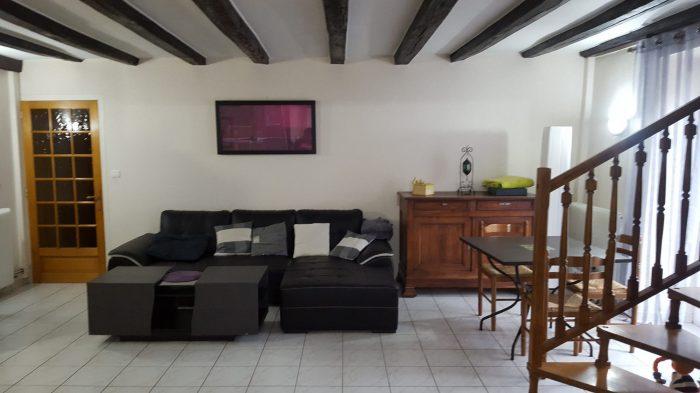 Vente Maison 4 chambres - 6 pièces - 154 m² à Javerdat (87520)