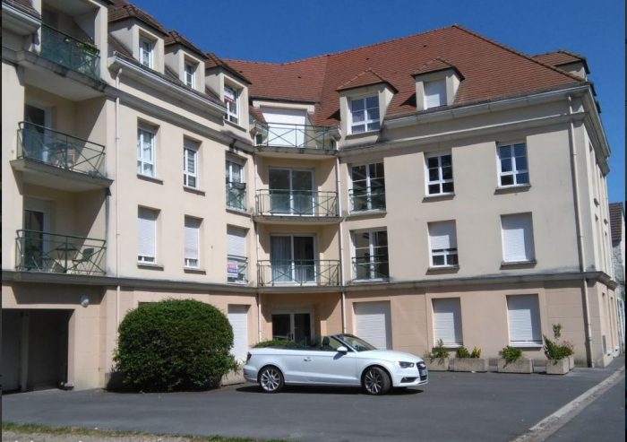 Vente Appartement LA CHAPELLE-EN-SERVAL 60520 Oise FRANCE