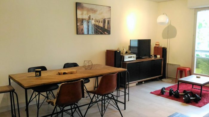 Vente Appartement CHANTILLY 60500 Oise FRANCE