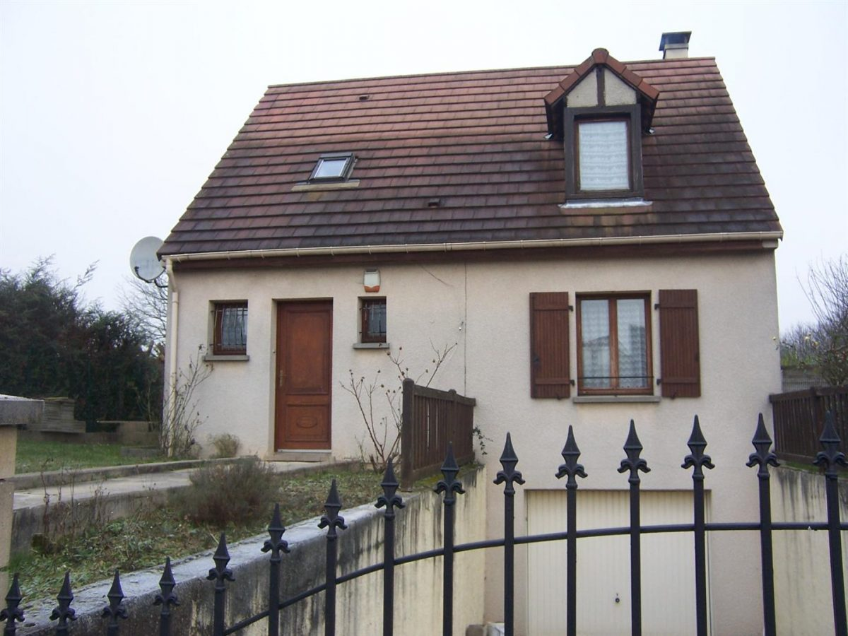 Sous sol total goussainville - Desherbant total maison ...