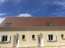 Maison Chaumontel  53 m² 3 pièces