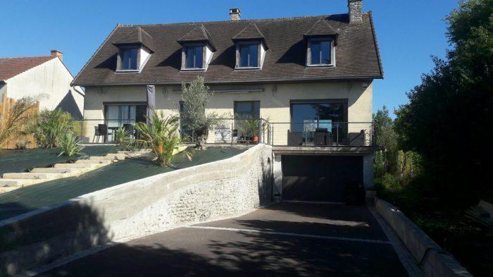 Vente Maison 5 chambres - 7 pièces - 190 m² à NOZAY (91620)