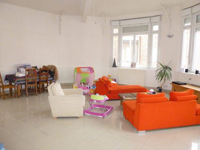 Vente Appartement 3 chambres - 5 pièces - 150 m² à Amiens (80000)