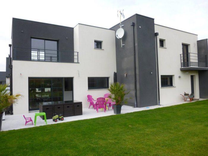 Vente Maison 4 chambres - 7 pièces - 240 m² à Saleux (80480)