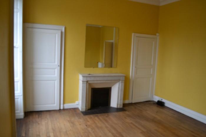 Vente Appartement 3 chambres - 5 pièces - 151 m² à Nantes (44000)