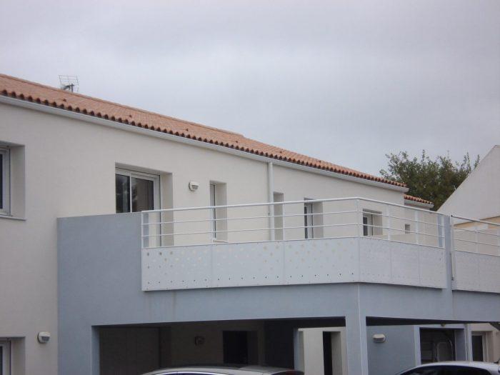 photo de Appartement d'exception T5 150 m² centre Challans