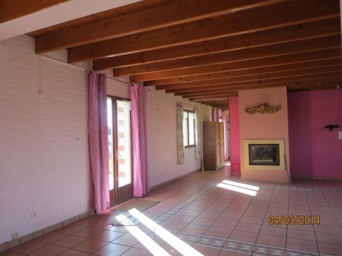 Vente Maison 4 chambres - 5 pièces - 130 m² à Watten (59143)