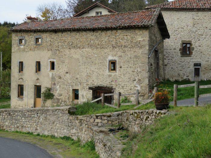 Ancienne ferme restaurer de 180m habitable la chapelle bertin frais mini - Frais achat maison ancienne ...