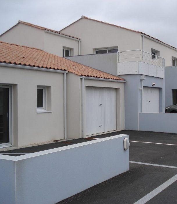 photo de Maison 2013 98m² 3ch centre Challans