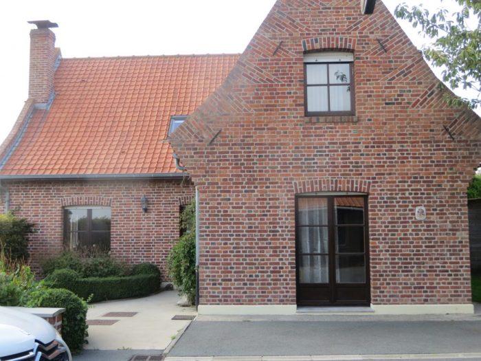 Vente Maison 5 chambres - 7 pièces - 154 m² à Hazebrouck (59190)