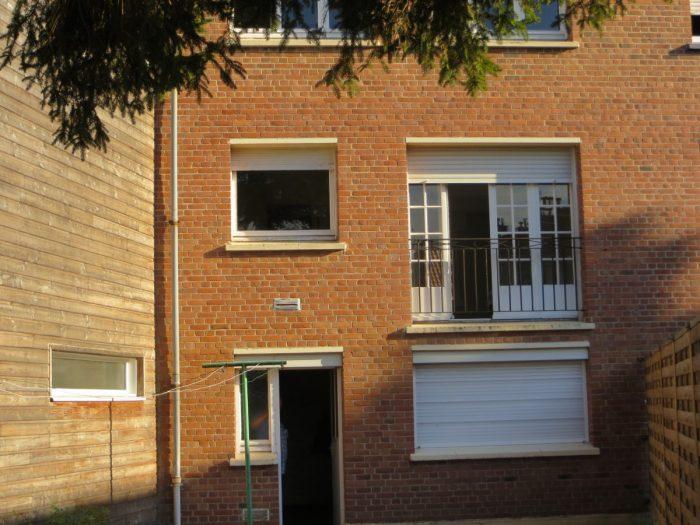 Vente Maison 3 chambres - 5 pièces - 85 m² à Bailleul (59270)