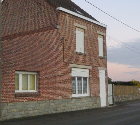 Vente Maison 4 chambres - 7 pièces - 180 m² à Hazebrouck (59190)