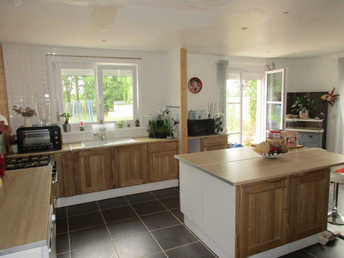 Vente Maison à Aire-sur-la-Lys 10 pièces 190m² 257 800€ sur Le ... 4b8a1c73bf1d
