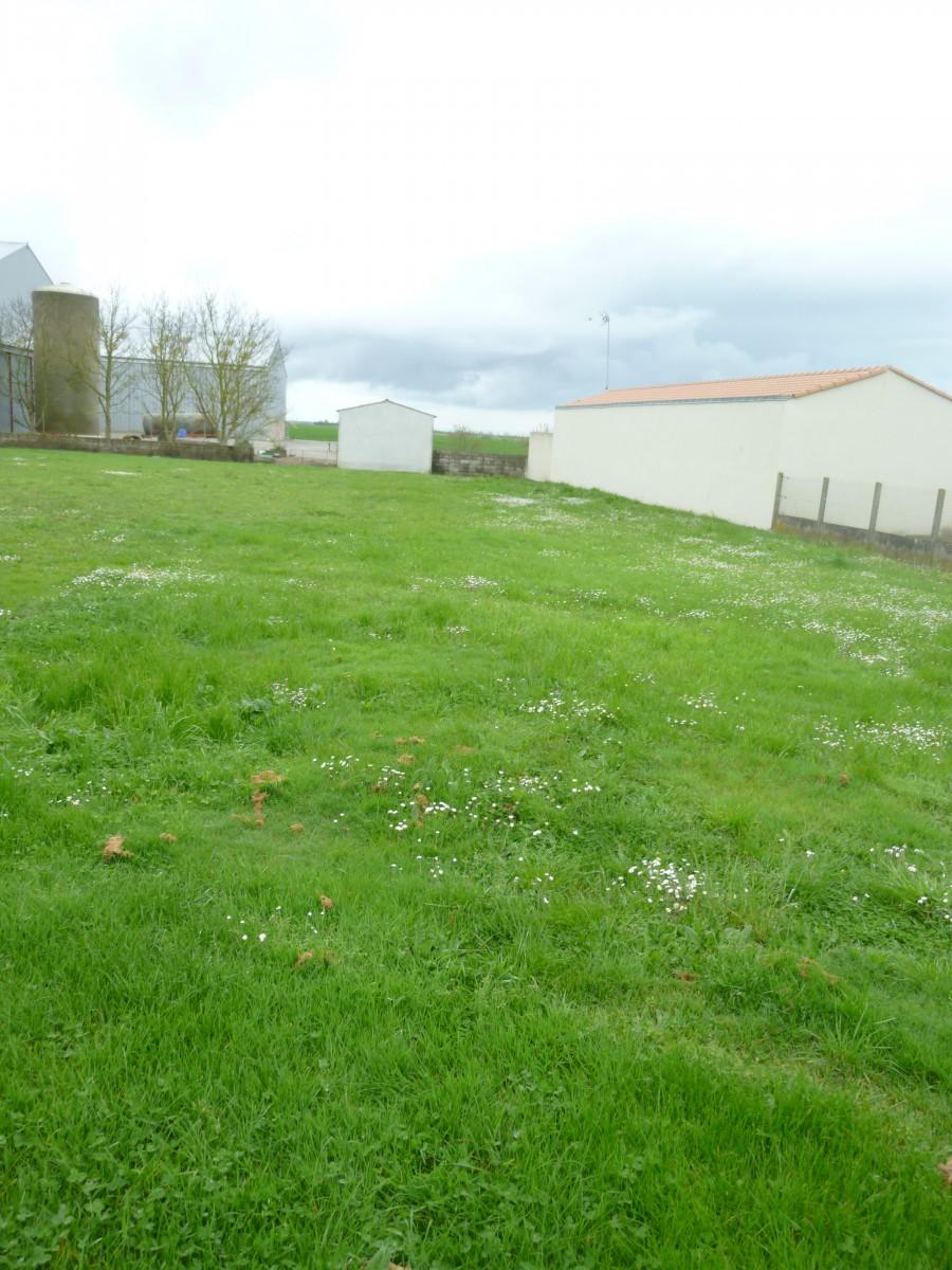 Terrain constructible grues frais mini for Frais notaire terrain constructible