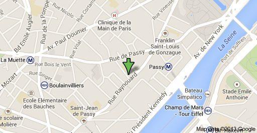 Location annuelleAppartement75016,PARIS75016ParisFRANCE