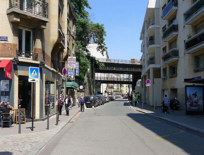 photo de St lambert, 4 Pièces avec 2 parkings