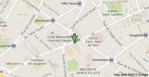 Location annuelleAppartementPARIS75015ParisFRANCE