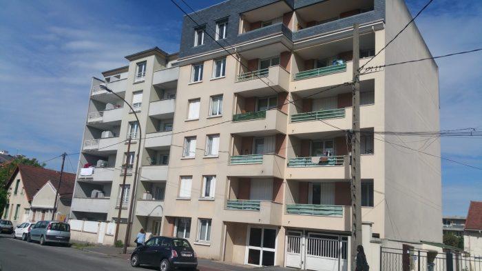 Location annuelleAppartementLIVRY-GARGAN93190Seine Saint DenisFRANCE