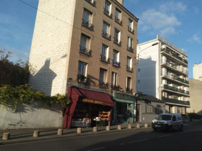 photo de Montreuil - F2 - 30M² - 753 €