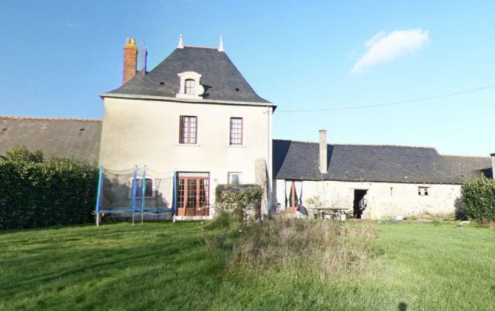 photo de Maison de caractère de 1818