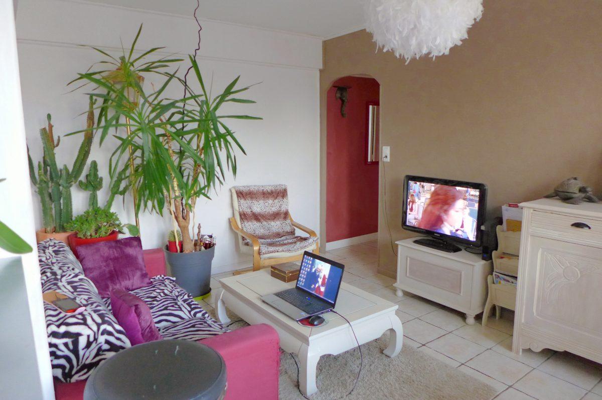 appartement t3 quartier du chiron cholet geay angers. Black Bedroom Furniture Sets. Home Design Ideas