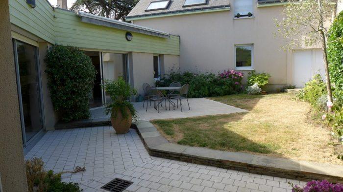 Vente Maison 4 chambres - 7 pièces - 238 m² à Angers (49100)