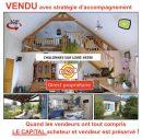 92 m² 5 pièces Chalonnes-sur-Loire Collège Maison