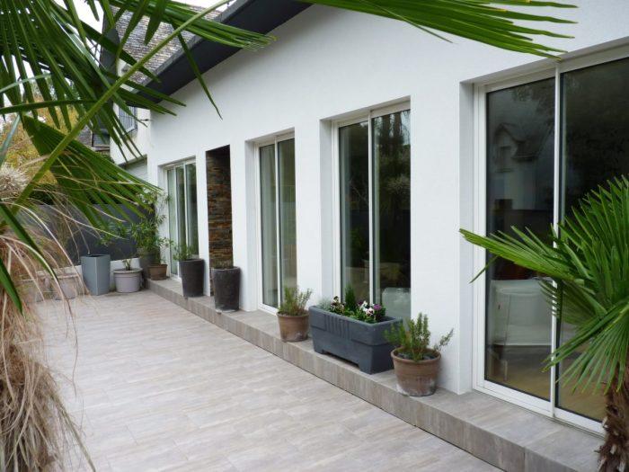 Vente Maison 3 chambres - 8 pièces - 145 m² à La Baule (44500)