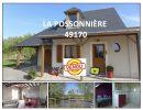 Maison 141 m² La Possonnière En campagne 6 pièces
