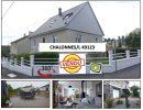 Chalonnes-sur-Loire proche centre à pied  Maison 128 m² 5 pièces
