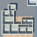 Machecoul  Maison 126 m² 8 pièces