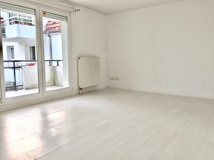 photo de Appartement à louer Hoenheim