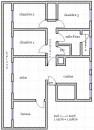 Toulouse Minimes/Mazades  Appartement 5 pièces 78 m²