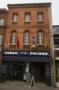 Immeuble 230 m² Saint-Lys Centre historique  pièces