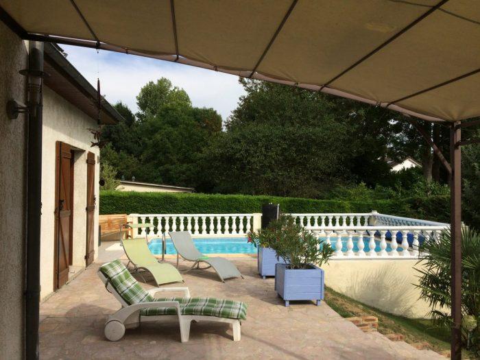Vente Maison 5 chambres - 7 pièces - 170 m² à St Germain L (91250)