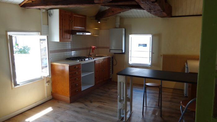 Location annuelleAppartementANGOULEME16000CharenteFRANCE