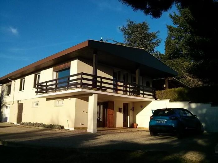 Vente Maison 5 chambres - 7 pièces - 180 m² à Saint-Didier-au-Mont-d'Or (69370)
