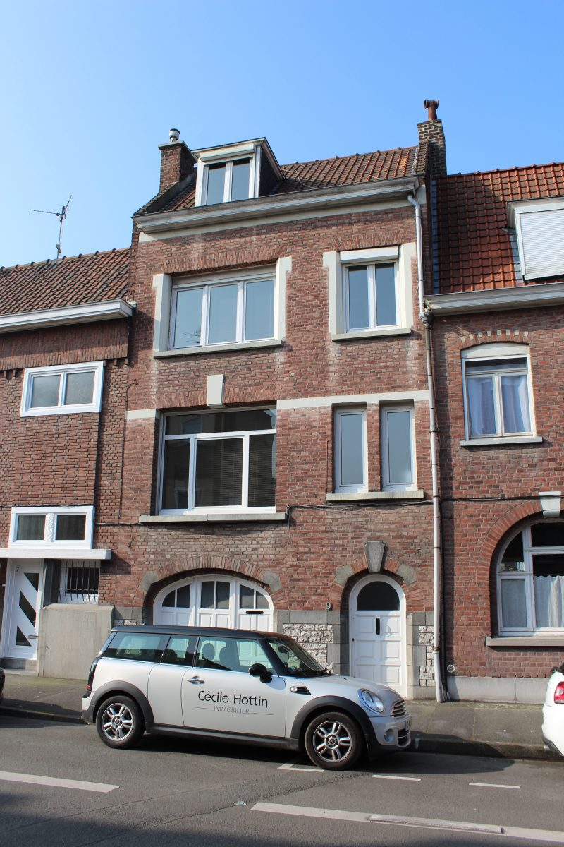 Maison bel etage prox mouvaux tourcoing c cile hottin immobilier attiches - As immobilier tourcoing ...