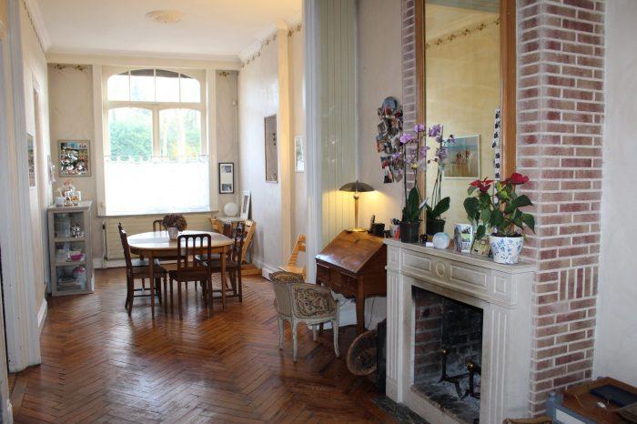 Vente Maison 5 chambres - 7 pièces - 170 m² à Mouvaux (59420)