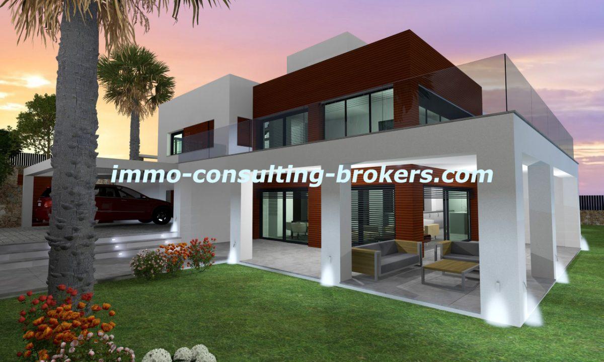Villa xàbia moderne front de mer jávea   immo consulting brokers