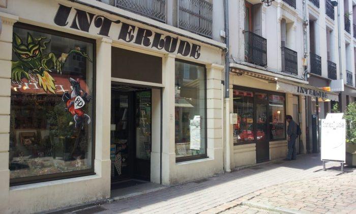 Location annuelleBureau/LocalLE PUY-EN-VELAY43000Haute LoireFRANCE