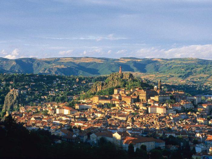 Achat Appartement Le Puy En Velay