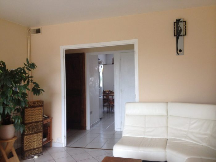 Vente Appartement GUILLERAND GRANGES 07500 Ardèche FRANCE