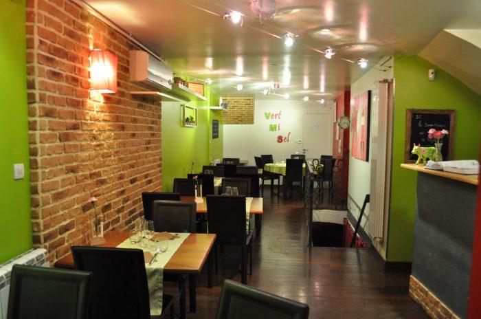 vente restaurant valence