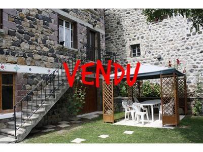 VenteMaison/VillaGOUDET43150Haute LoireFRANCE