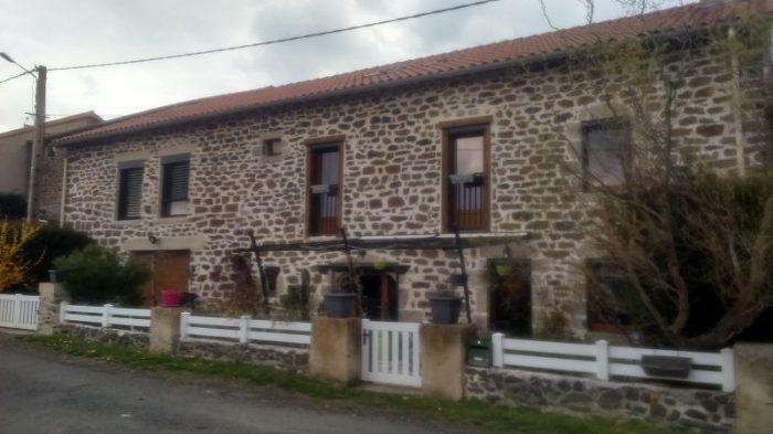 Vente maison 43 haute loire achat villa haute loire for Achat maison 43