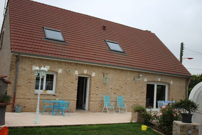 Villa 226 m2 4 chambres roeulx imio for Vente maison individuelle briey